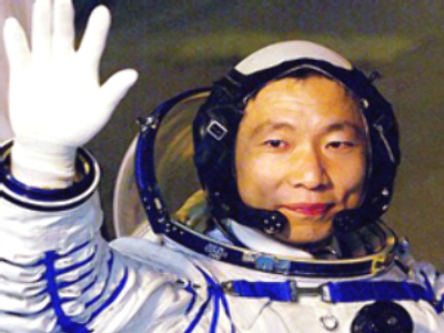 Chinese spacemen no match for NASA – or are they?