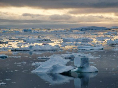 Climate change scare: Hot hype 'exposed'