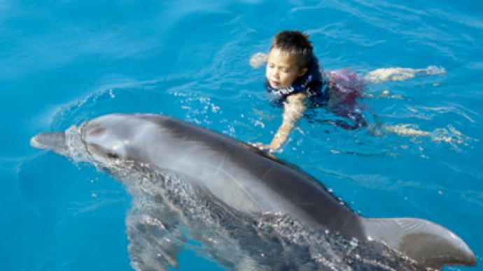 City Hall pulls plug on doctoring dolphins
