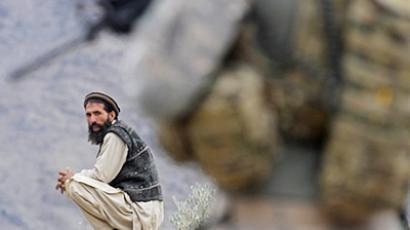 Afghans are tired of both NATO and terrorists - political activist