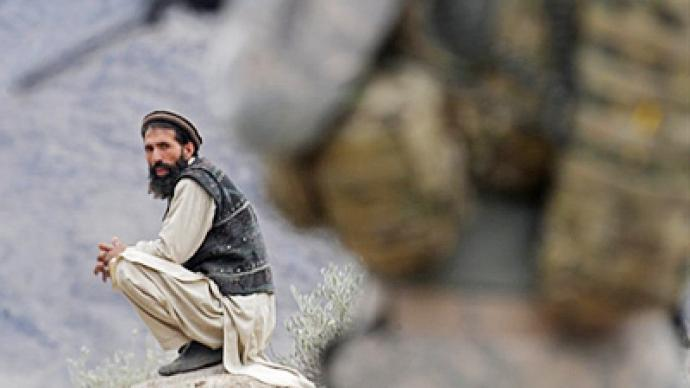 NATO probes claim 64 civilians killed in Afghanistan operation