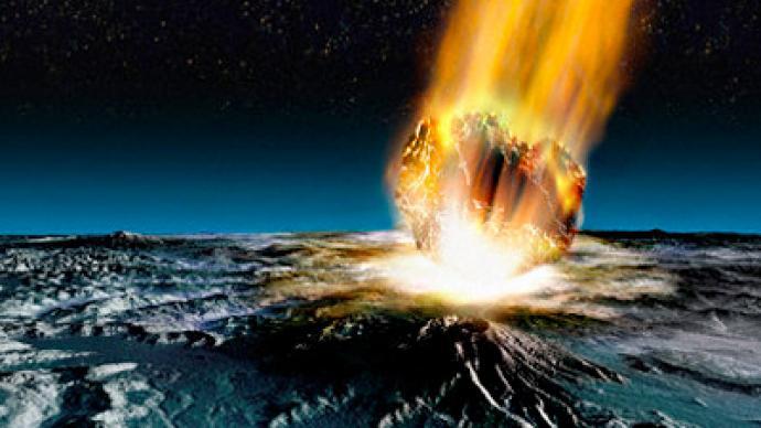 """Online craze over looming """"comet doomsday"""""""