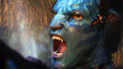 Avatar: Welcome to your new body!