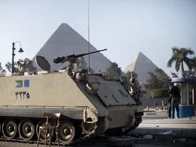 Russians advised to leave Egypt amidst turmoil