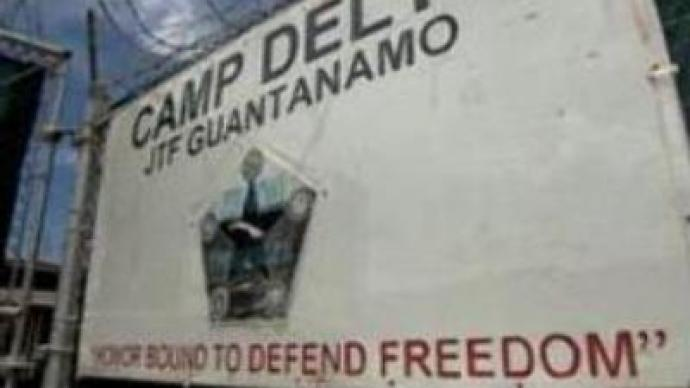 Conditions at Guantanamo deteriorating: Amnesty
