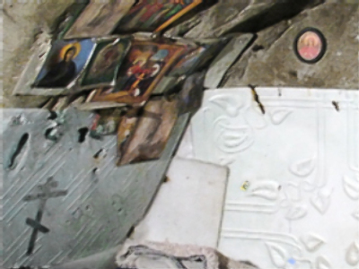 Confusion over dead cultists' identity