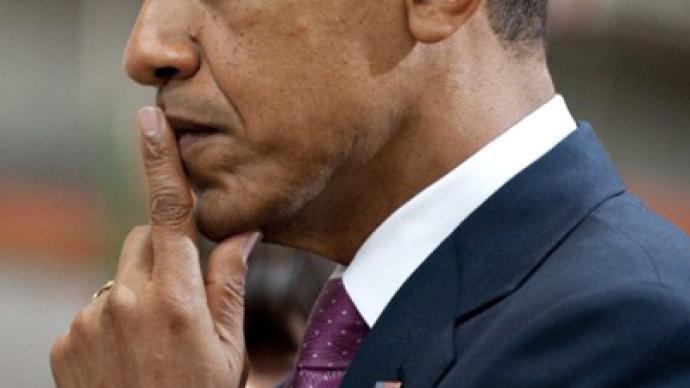 Congress slaps Obama on the wrist over Libyan war
