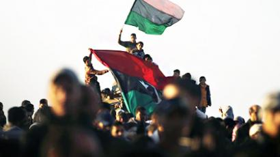 Libyans fear West is more interested in Gaddafi's money than human rights