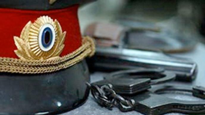 Cop's 17-year ambush falls flat