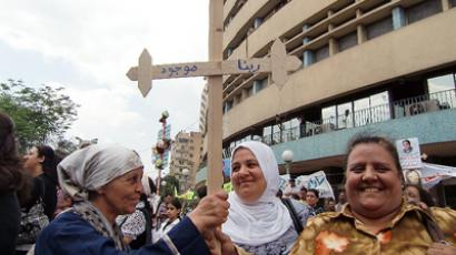 Egypt's Muslim Brotherhood given green light