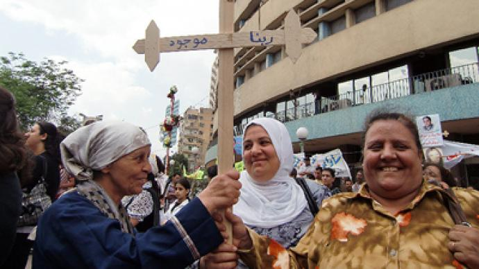 """""""We don't want to be a tool of war between West and Islam"""" – Copts"""