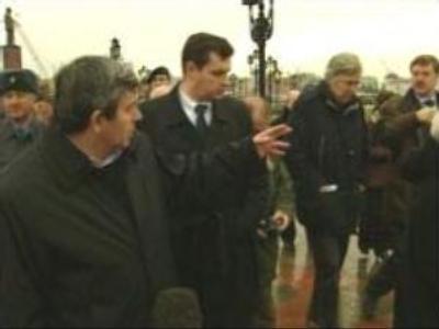 Council of Europe praises Chechen reconstruction efforts