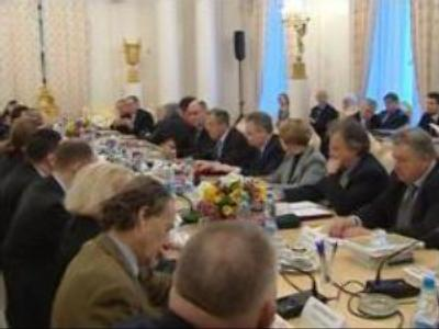 Council of Russian Compatriots to protect Russians abroad