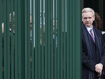 Assange extradition reveals political bias of British justice