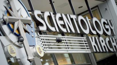 Hubbard ban: Scientology books officially extremist in Russia (again)