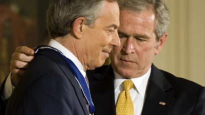 Bush still thinks Iraq War was a good idea