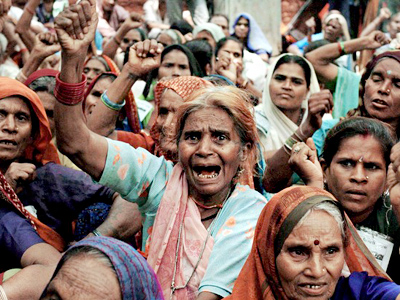Bhopal victims: Lab rats for Big Pharma