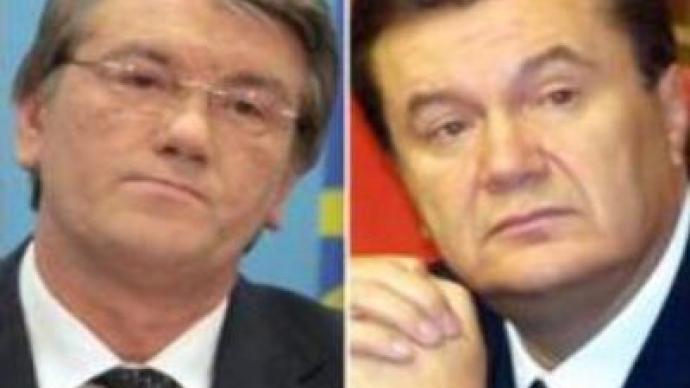 Crisis avoided in Kiev