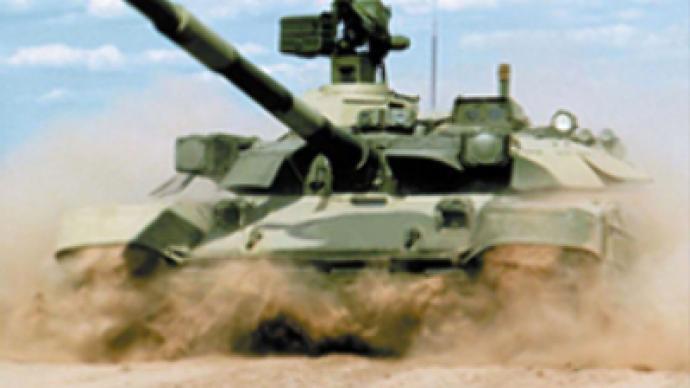 Crisis won't affect Iraqi Army
