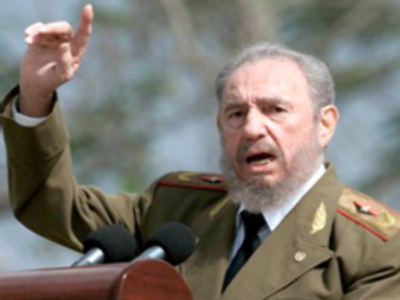Cuba stays silent on 'new Russian bases'