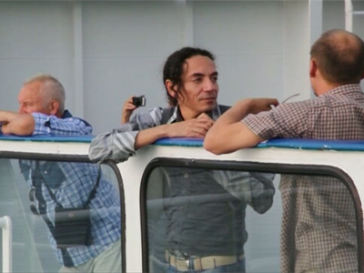 'The Terminal' ending to Cuban's ferry limbo