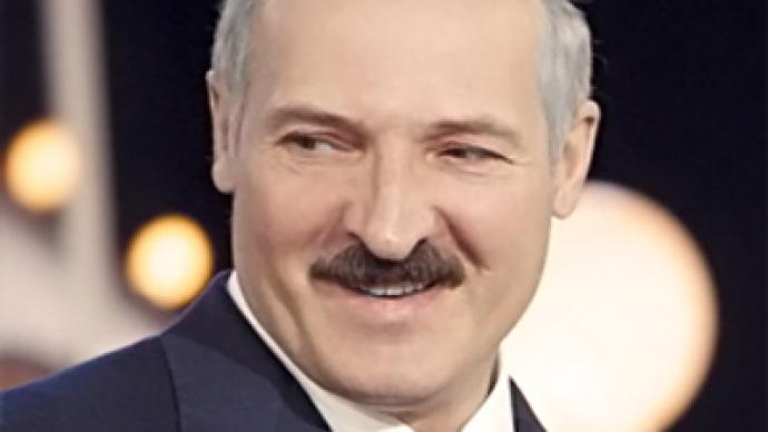 The curious case of Aleksandr Lukashenko