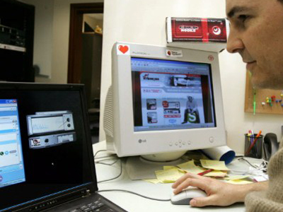 Cyber wars Episode II: Israel strikes back