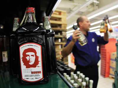 Czech Republic bans liquor in bid to curb methanol deaths