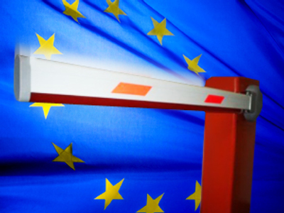 Prague hints on possible split with EU as Lisbon treaty is signed