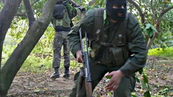 Militant leader among four killed in Dagestan