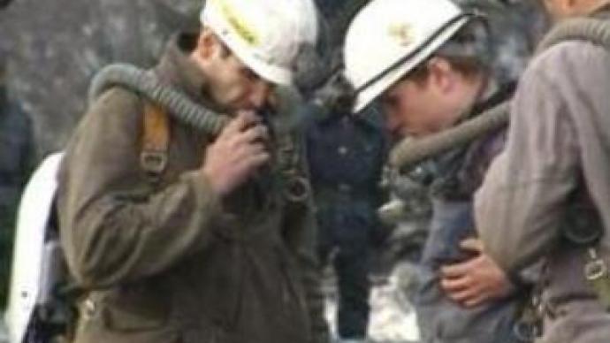 Damaged cable caused mine blast: investigators