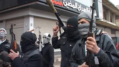 Al-Qaeda behind terror attacks in Syria, Russia warns