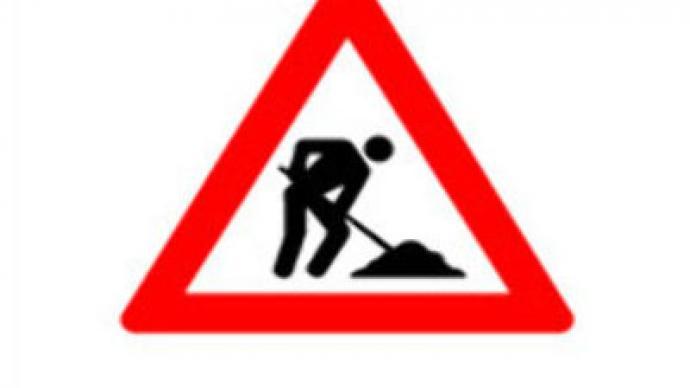 Danger! Men at work! (loadup.ru)
