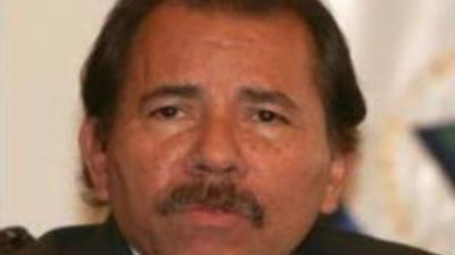 Twice the man for Nicaragua