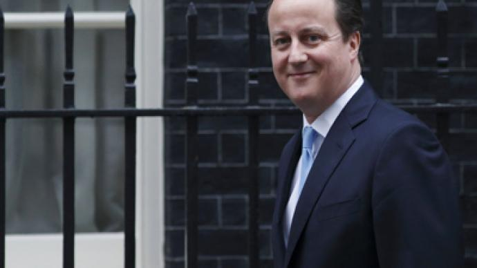 Conservative MPs urge Cameron to delay gay marriage vote, citing re-election worries