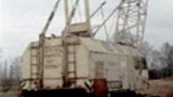 3 dead as crane falls in St Petersberg