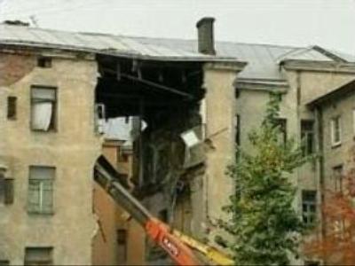 5 dead in gas explosion in Russia's Ryazan region