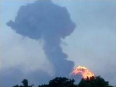 72 dead in Mozambique blast