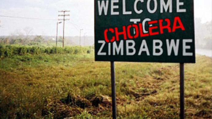 Deadly Epidemic Breaches Borders