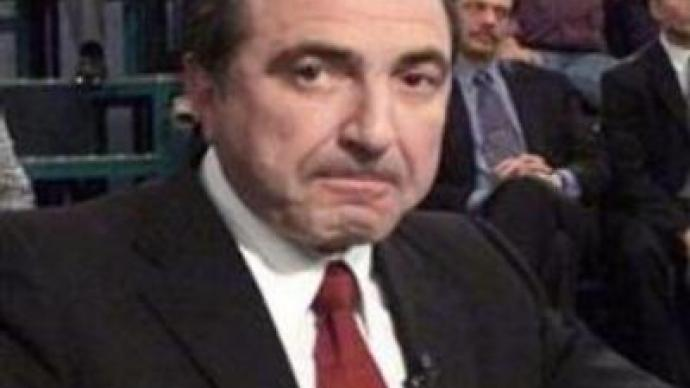 Deal reached to interview Berezovsky: Russian official