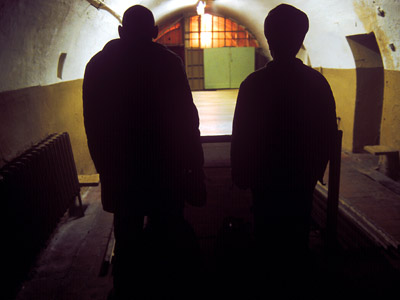 Capital punishment: Russians want return of death penalty