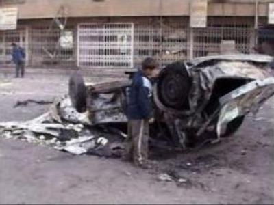 Death toll rises in Baghdad