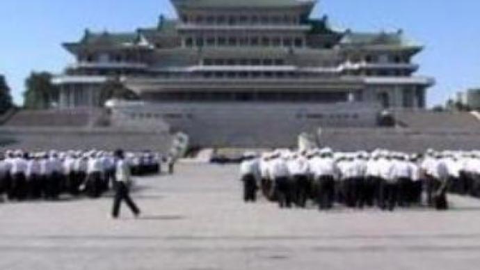 Decision deadlock for North Korea