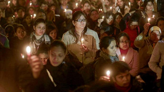 Gang-rape epidemic: India mourns victim, proposes chemical castration for offenders
