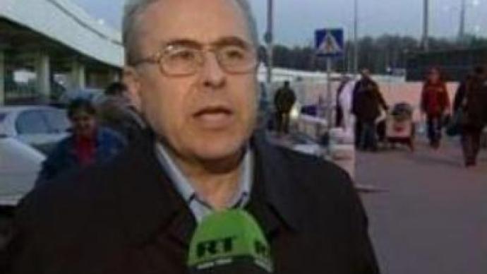 """Deputy Russian FM links recess in 6-party talks on N Korea to """"technical matters"""""""