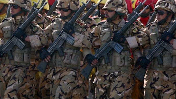 'Tehran could destroy Israel in 24 hours' - Khamenei's Revolutionary Guards spokesman