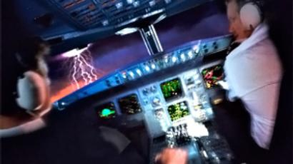 Fasten your seatbelts: Climate change to increase flight turbulence
