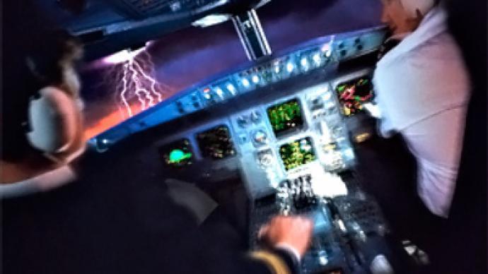 Did global warming help bring down Air France flight 447?