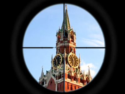 Police foil terrorist attacks planned for Moscow