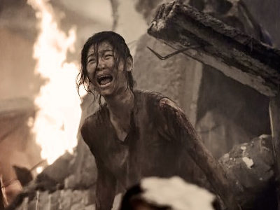 Distributors cancel Japanese releases of disaster movies